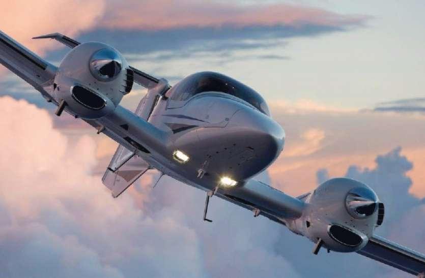खुशखबरी: लोगों का इंतजार हुआ खत्म, अब आसमान मेंउड़ान भरेगी 19 सीटर एयर टैक्सी