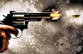 VIDEO: बुढाना पुलिस और बदमाशों के बीच मुठभेड़