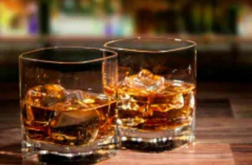 शराब दुकानों की नीलामी में बढ़ सकती है राशि, विभाग को मोटे मुनाफे की उम्मीद