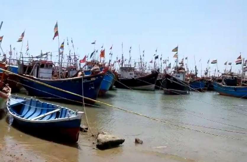 Ahmadabad News : पोरबंदर के कुछडी में नए बंदरगाह बनाने की हलचल पर आक्रोश