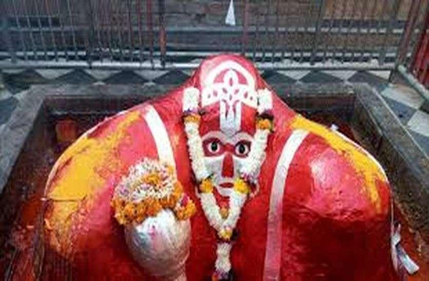 कानीवाड़ा हनुमानजी मंदिर में चोरी का पर्दाफाश