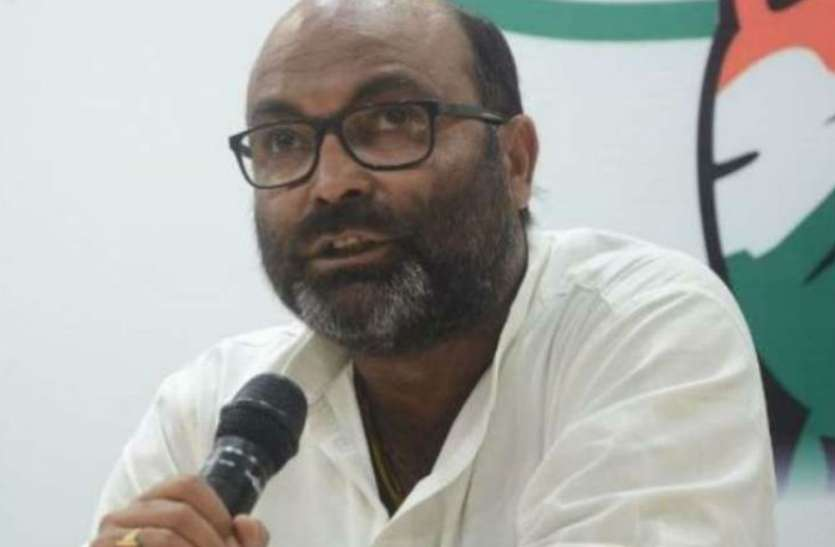 UP Budget 2021-22 पर बोले अजय लल्लू, बजट पेपरलेस है और सरकार सेंसलेस है
