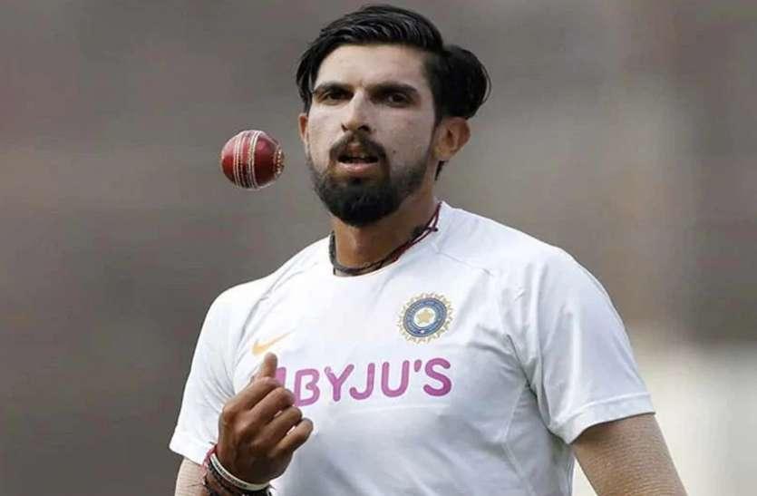Ind vs Eng : मोटेरा में टेस्ट मैचों का शतक लगाएंगे ईशांत शर्मा, जानें कपिल के रिकॉर्ड कितना हैं पीछे