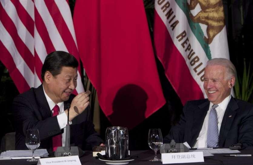 अमरीका को चीन की दो-टूक, कहा- 'हांगकांग, ताइवान में अलगावादियों का समर्थन बंद करे'