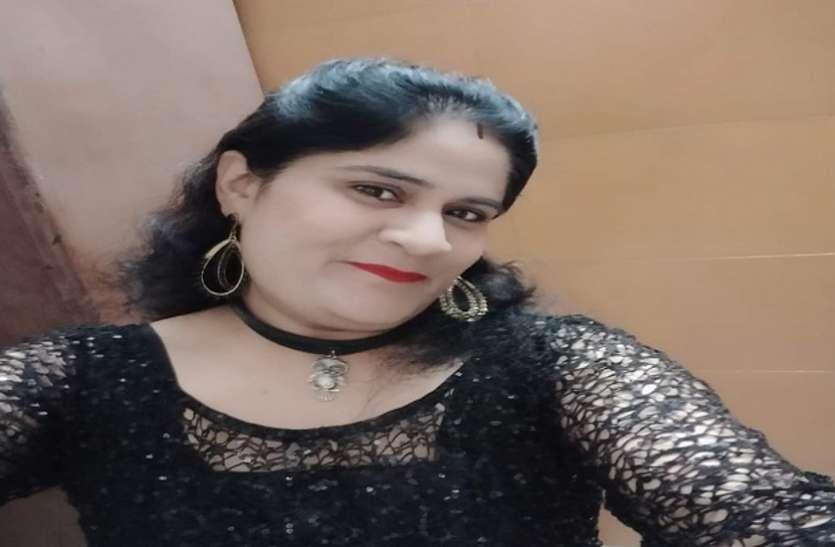 बीमा के एक करोड़ रुपए हड़पने के लिए टैंट व्यवसायी ने की पत्नी की हत्या