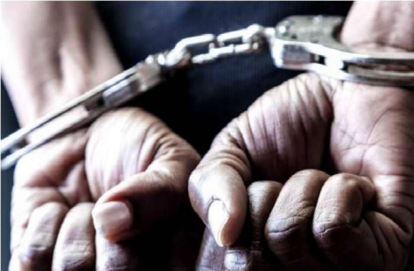 बेंगलूरु क्राइम ब्रांच की बड़ी कार्रवाई, ड्रग्स के साथ 2 नाइजीरियाई नागरिक गिरफ्तार
