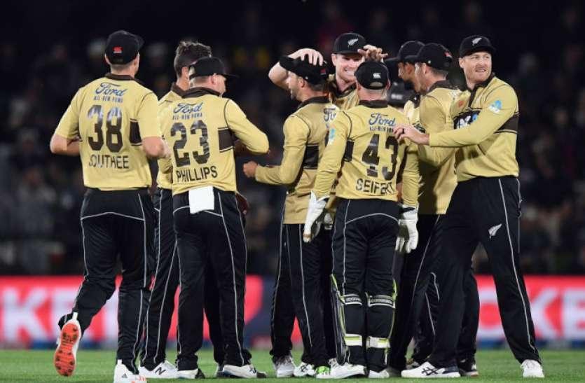 Dream 11 Cricket : न्यूजीलैंड में ऑस्ट्रेलिया की पहली हार, दूसरे मैच में आप इन 11 खिलाड़ियों पर लगा सकते हैं दांव