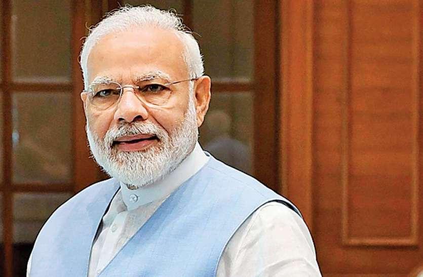 बंगाल को पीएम मोदी ने दिए बड़े तोहफे, कहा- परिवर्तन का मन बना चुकी है जनता