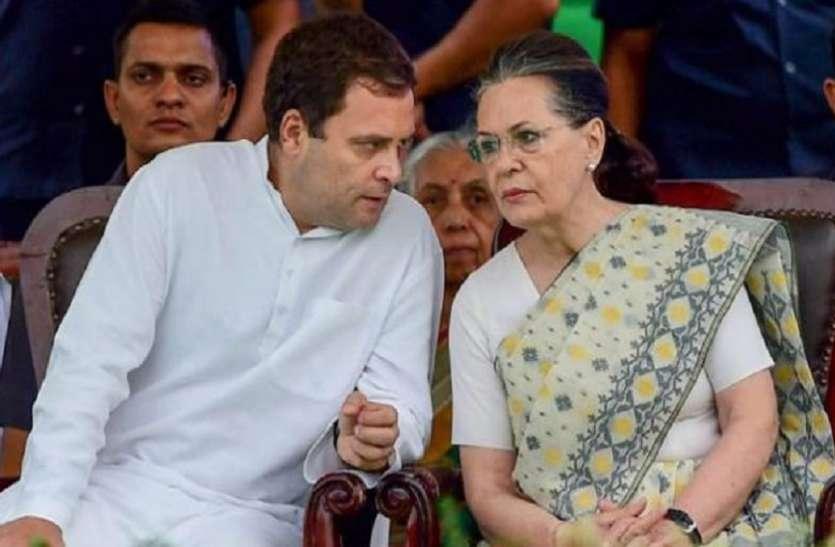 Puducherry: सीएम नारायणसामी के इस्तीफे के साथ ही 'कांग्रेस मुक्त' हुआ दक्षिण भारत, अब सिर्फ इन राज्यों में बची है सरकार