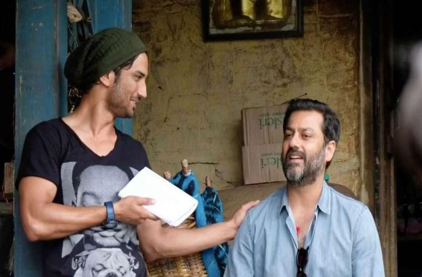 सुशांत सिंह राजपूत की पहली फिल्म 'काय पो छे' को पूरे हुए 8 साल, डायरेक्टर अभिषेक कपूर ने किया एक्टर को याद