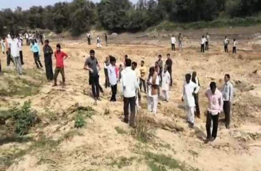 बरघाट विस के पूर्व भाजपा प्रत्याशी पर हमला करने वालों पर 24 घंटे बाद प्रकरण दर्ज, आरोपी नहीं हुए गिरफ्तार