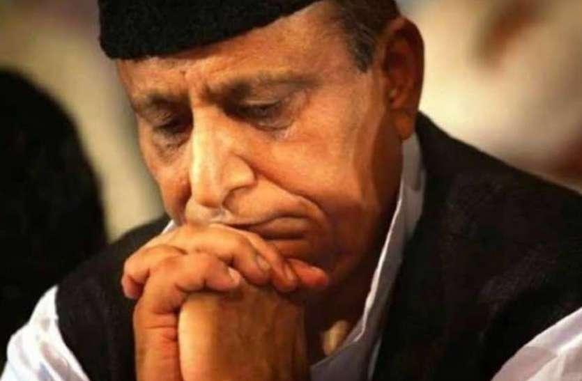 शिकंजा जेल में बंद आजम खान ने जमा कराएं 1.37 करोड रुपए