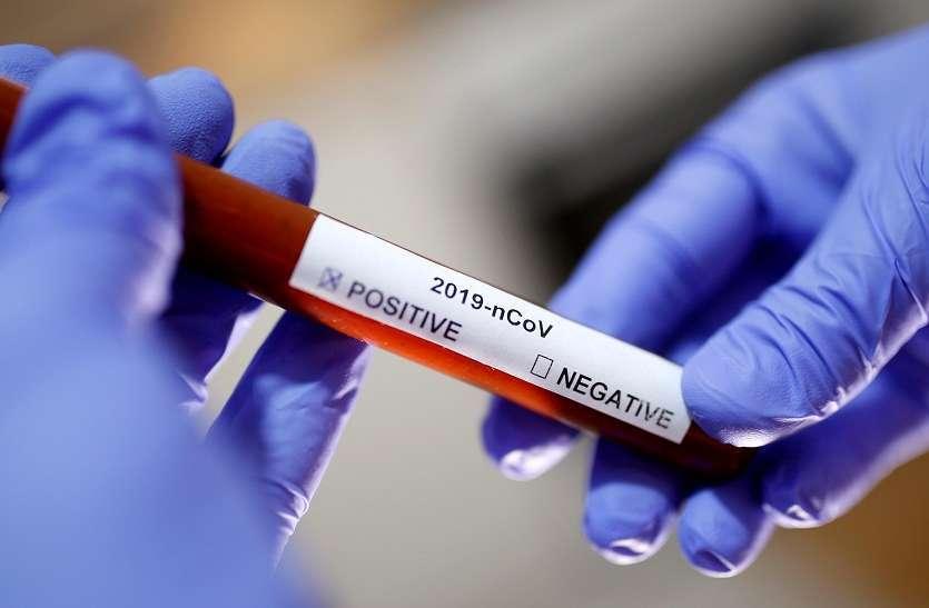 कर्नाटक में मंगलवार को 383 हुए संक्रमित