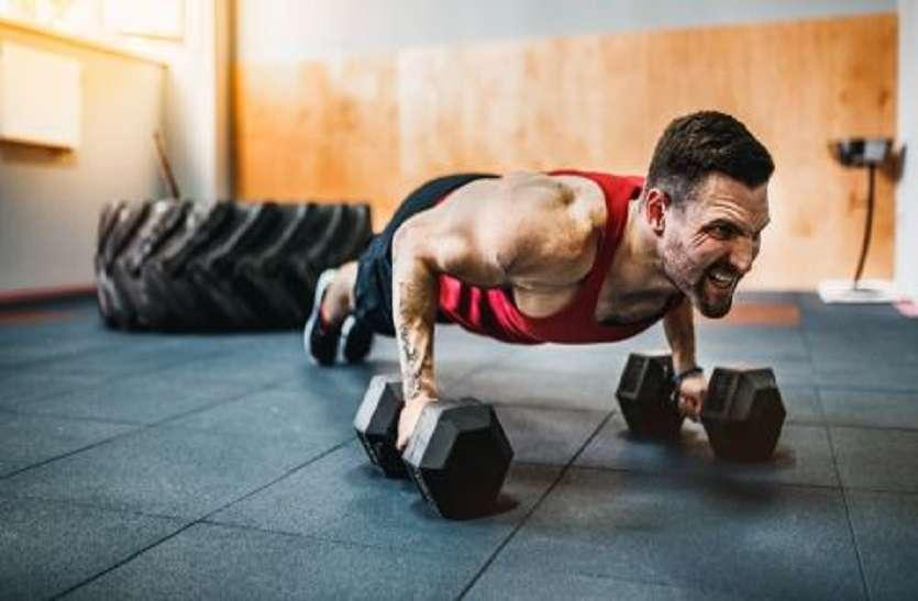 सप्ताह में एक दिन व्यायाम से ब्रेक लेने के 4 फायदे