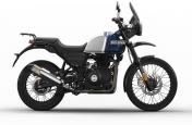 Review: जानिए Royal Enfield की नई अपग्रेड Himalayan बाइक में क्या-क्या बदला