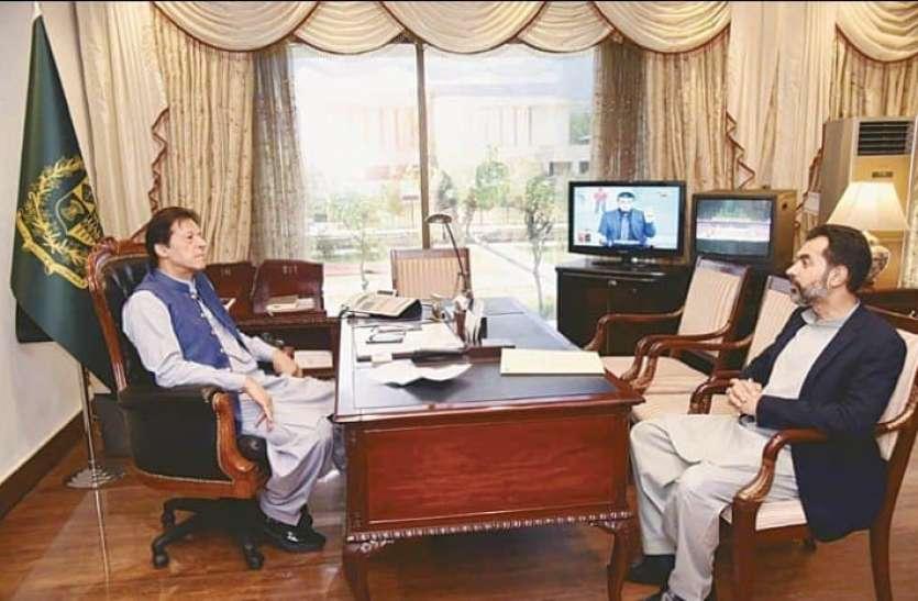 कौन दे रहा इमरान खान को सलाह, विदेशी कर्ज चुकाने के लिए लिया और ज्यादा कर्जा
