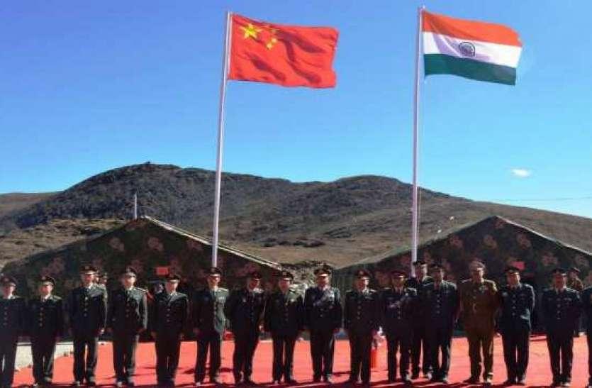 गलवान संघर्ष: चीन को मुंहतोड़ जवाब देने वाले भारतीय कैप्टन को मिला सम्मान