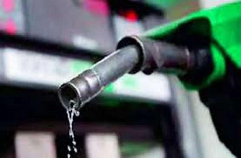 पेट्रोल-डीजल के बढ़ते दाम से प्रभावित हो रहा व्यापार, कोरोना के बाद फिर से परेशान हो रहे व्यापारी