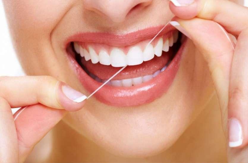 इन आदतों को रखें दूर, दांत रहेंगे स्वस्थ