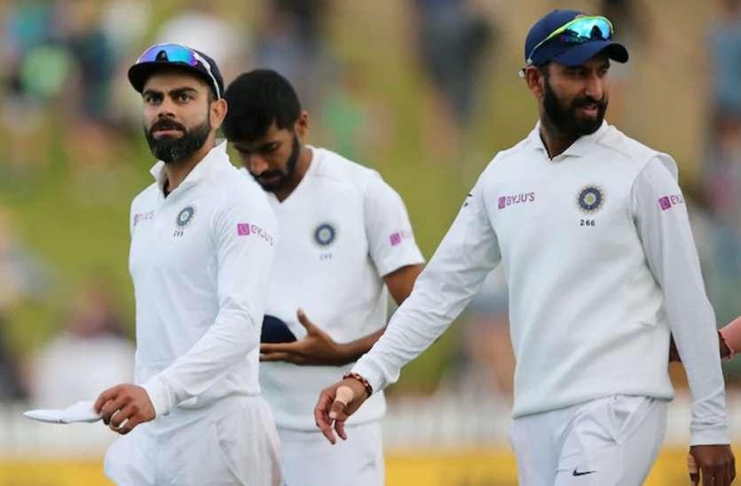 Ahmedabad 3rd Test Match Preview : मोटेरा में WTC फाइनल का दावा मजबूत करने उतरेगा भारत