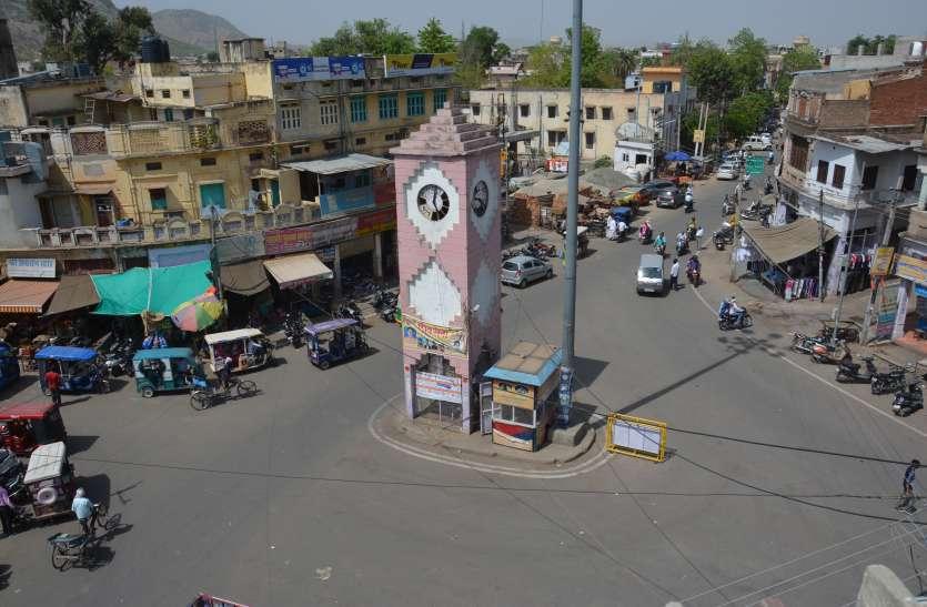 राजस्थान मौसम: फरवरी में तापमान 30 डिग्री पर पहुंचा, अभी से होने लगा गर्मी का एहसास
