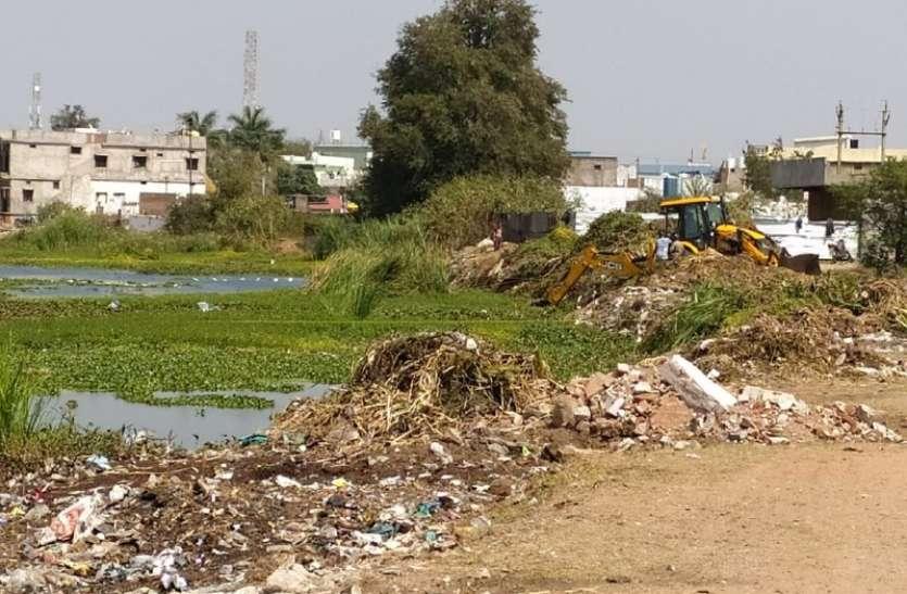 Sanitation Survey 2021: मैदान पर ढीले पड़े निगम कर्मचारी, अगले माह होगी परीक्षा