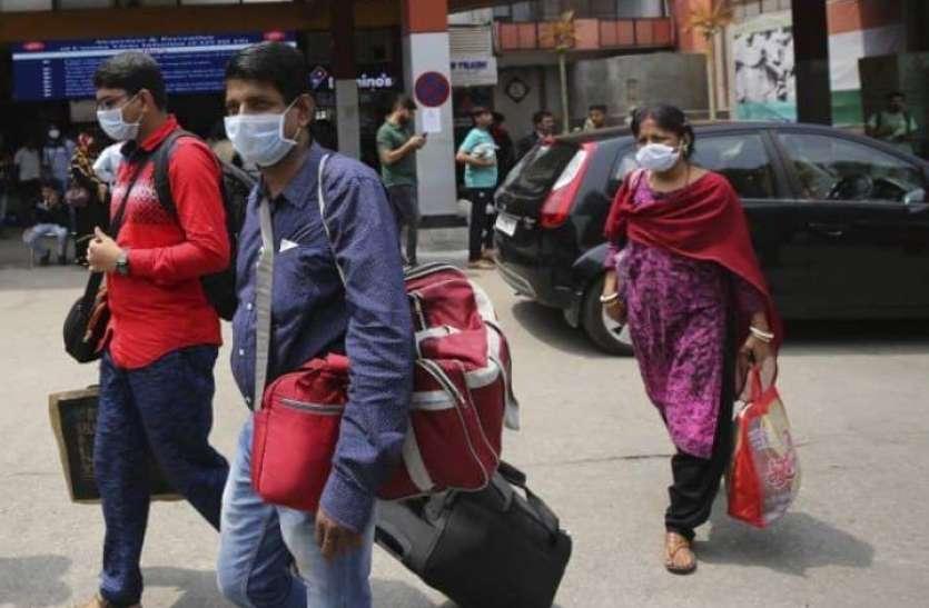 महाराष्ट्र में कोरोना के आंकड़े फिर से डरा रहे, क्या यह नई लहर के खतरे का संकेत है