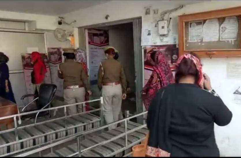 कानपुर पुलिस ने 6 महिलाओं को अलग-अलग जिलों से किया बरामद, जाने क्या है पूरा मामला