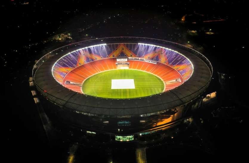Motera: पुराने स्टेडियम का तत्कालीन राष्ट्रपति ज्ञानी जैल ने किया था उदघाटन