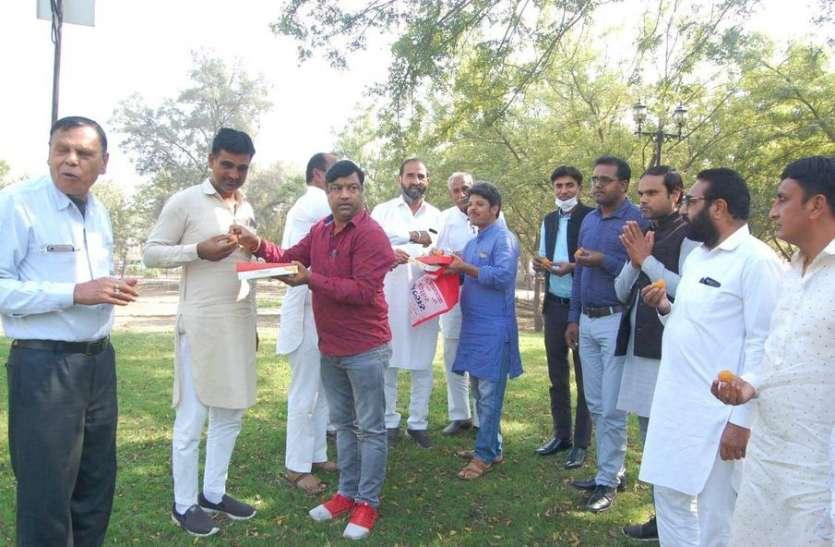 राजस्थान पत्रिका मुहिम का असर, सीएम ने की हनुमानगढ़ में राजकीय कृषि कॉलेज खोलने की घोषणा