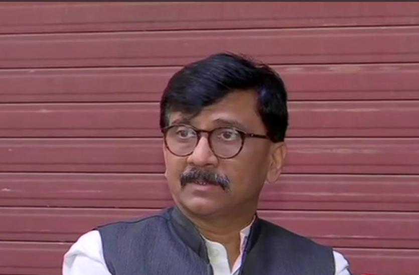गुजरात में कांग्रेस की हार से घबराए संजय राउत, देश की सबसे पुरानी पार्टी के नेताओं को दी नसीहत