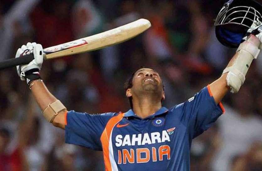 जब क्रिकेट के भगवान Sachin Tendulkar ने डबल सेंचुरी मार बदल दिया था खेल का इतिहास