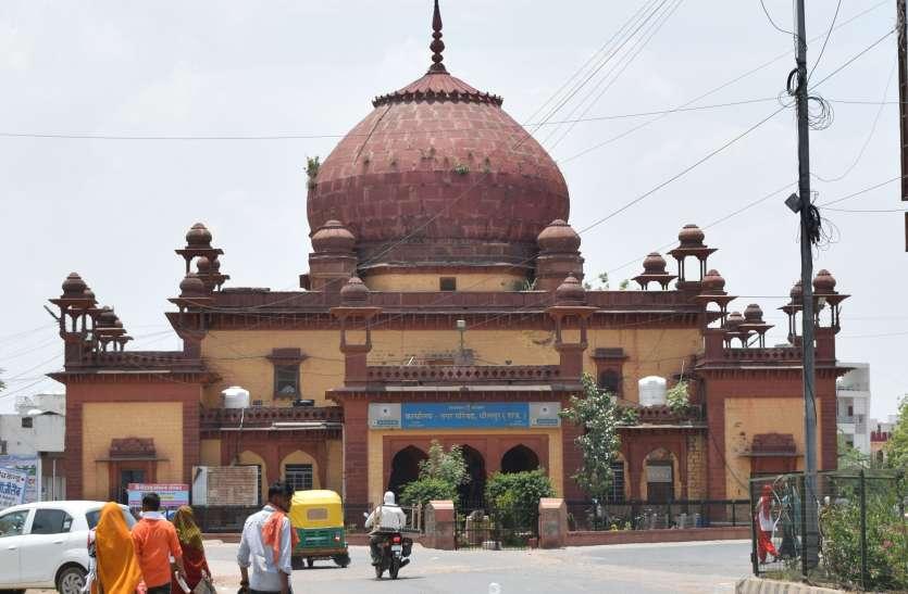 अपात्र कार्मिकों पर बड़ी जिम्मेदारी, बैशाखियों के सहारे चल रहे धौलपुर-भरतपुर के नगर निकाय