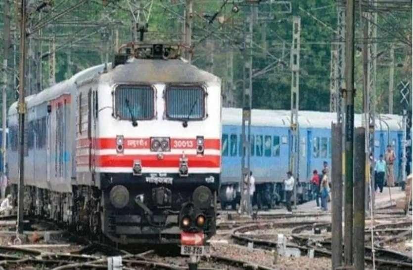 रेलमंत्री करेंगे पूर्णागिरी जनशताब्दी विशेष गाड़ी का शुभारम्भ, हरी झंडी दिखाकर करेंगे रवाना