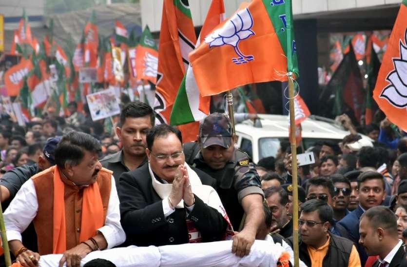 West Bengal Election 2021: राज्य भर के लोगों से सलाह लेकर भाजपा करेगी बंगाल विधानसभा चुनाव घोषणापत्र