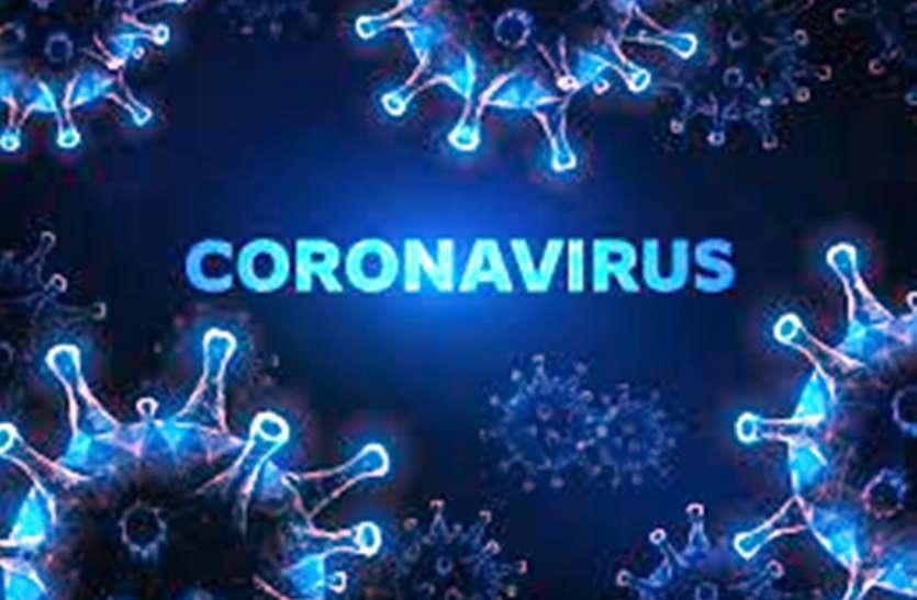 सुहागनगरी में कोरोना की मार, दो दिन में मिले 26 कोरोना संक्रमित