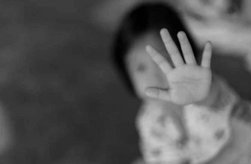 बच्चियों को किया जागरूक, बताया कैसे करें यौन शोषण का प्रतिकार
