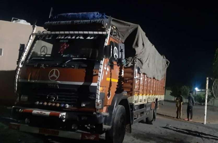 बैंगलोर कत्लखाने जा रहे भैंसों के 24 पाडों को मुक्त कराया