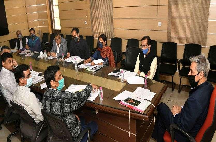 प्रदेश के स्कूलों, आंगनबाड़ी केन्द्रों में 31 मार्च तक मिलेगा नल कनेक्शन