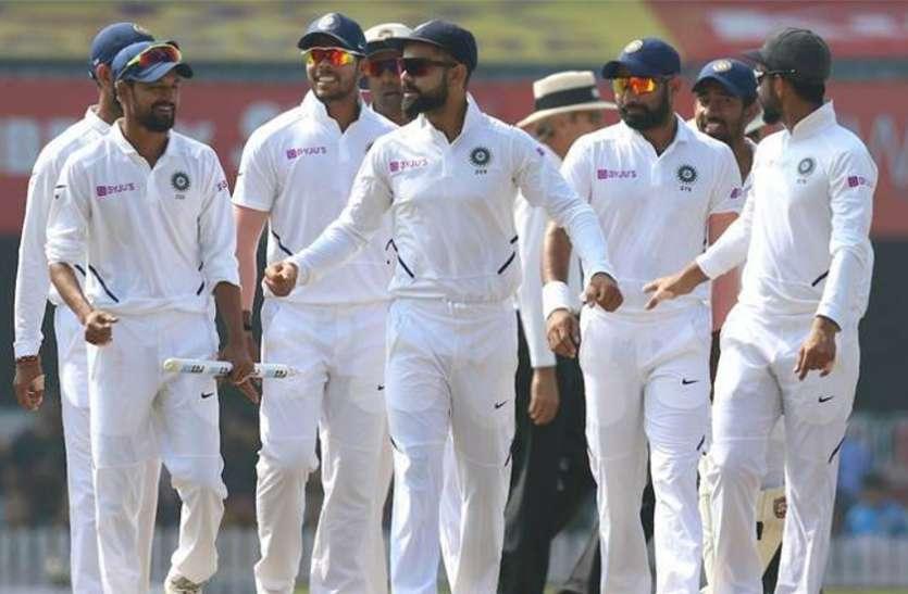 IND Vs ENG: इंग्लैंड के नाम दर्ज हुआ शर्मनाक रिकॉर्ड, टीम इंडिया पहली पारी में महज 13 रन पीछे