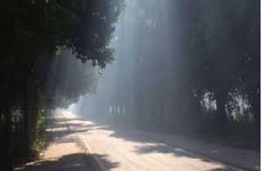 मौसम अपडेट: अगले दो दिन में मौसम का रुख देख छूट सकता है पसीना