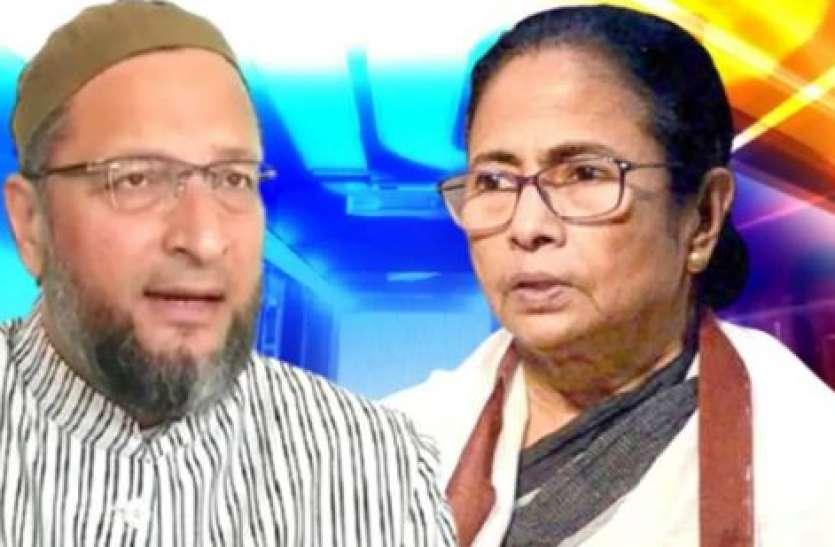 पश्चिम बंगाल में ISF के ऐलान से खिले वाम और कांग्रेस के चेहरे, TMC और एआईएमआईएम की बढ़ी चिंता