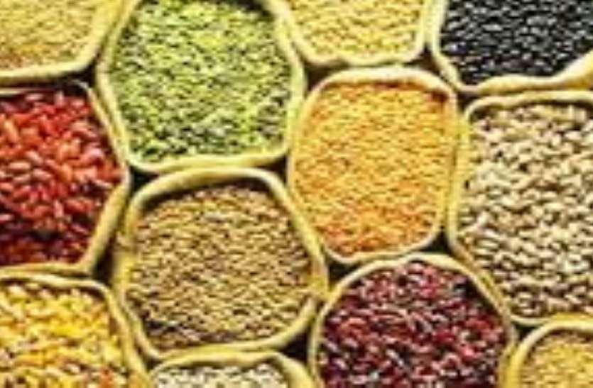 जोधपुर कृषि मंडी भाव