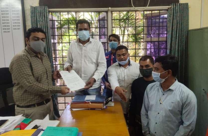 DELKAR SUCAIDE CASE: आदिवासी समाज ने महाराष्ट्र पुलिस से की जांच की मांग