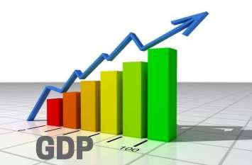 बड़ी खुशखबरी: विकास की राह पर भारतीय अर्थव्यवस्था, दिसंबर तिमाही में 0.4 फीसदी बढ़ी GDP