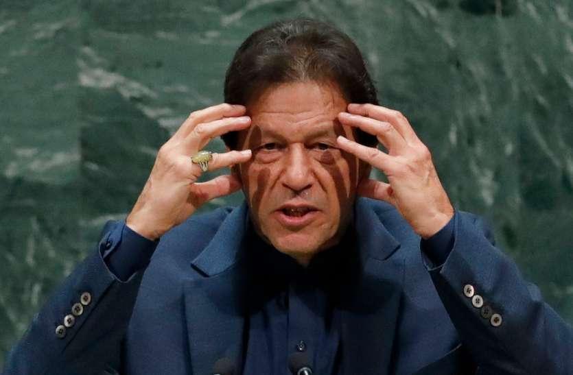 आतंकियों को पालने की वजह से पाकिस्तान को लगा बड़ा झटका,  हुआ 38 बिलियन डॉलर का नुकसान