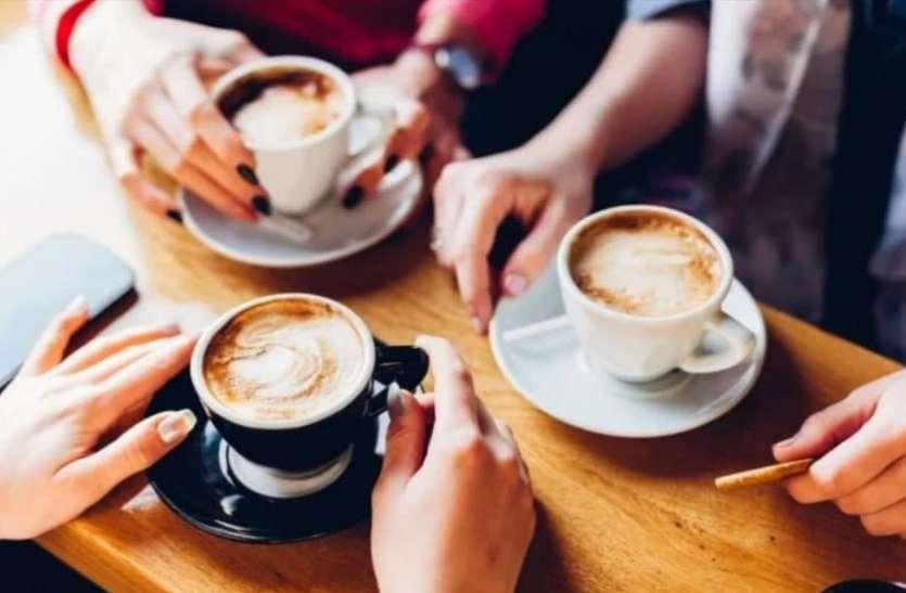 लड़की नेपरिजनों को नशीली कॉफी पिलाकर किया बेहोश, फिर प्रेमी को बुुलाकर किया ये काम