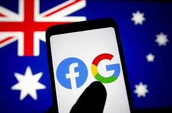 ऑस्ट्रेलिया में गूगल, फेसबुक को खबरों के लिए अब देना होगा पैसा