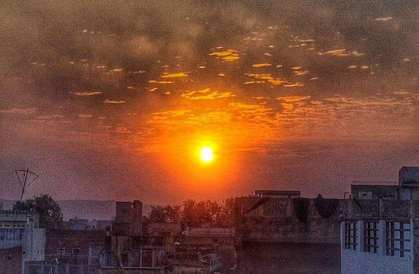28 फवरी से सक्रिय होगा प्रदेश में नया पश्चिमी विक्षोभ, गुलाबीनगर में यह पड़ेगा प्रभाव