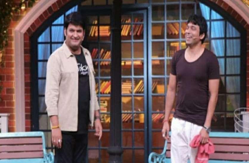 'द कपिल शर्मा शो' के चंदन प्रभाकर को मिली बड़ी फिल्म, विलेन का किरदार निभाते हुए आएंगे नजर